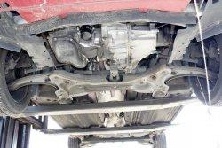 Przekładnia kierownicza Nissan Micra K13 2011 1.2i