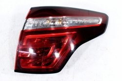 Lampa tył prawa Citroen C4 Picasso 2012 MPV