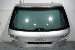 Klapa tył Audi A4 B7 2005 Kombi 5B