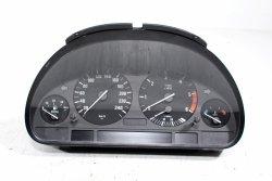 Licznik zegary BMW 5 E39 1996-2003 diesel 62118374336
