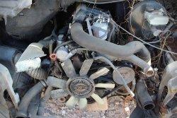 Skrzynia biegów 711620 Mercedes Sprinter 2000 2.2CDI