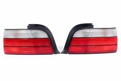 Lampa lampy lewa prawa BMW 3 E36 1997 Coupe
