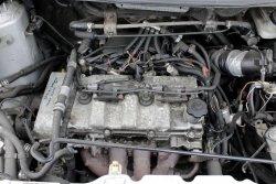 Sprężarka klimatyzacji Mazda MPV 2001 2.0i FS