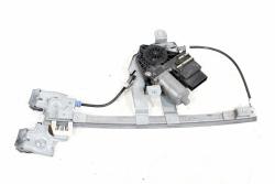Podnośnik szyby tył lewy Skoda Octavia 1U 2000 Kombi