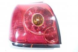 Lampa tył lewa Toyota Avensis T25 2003-2006 Sedan
