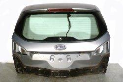 Klapa tył Ford Mondeo MK4 2008 Kombi (Thunder Metallic)