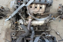 Sanki wózek ława silnika Citroen C5 2001-2004 2.0i 16V