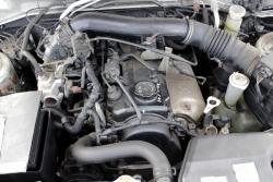 Skrzynia biegów V5M21 Mitsubishi Pajero Pinin 2002 1.8i