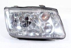 Reflektor prawy VW Bora 1J 2001
