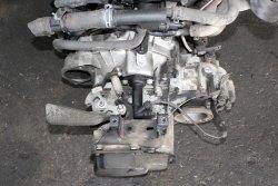 Skrzynia biegów GGV Seat Ibiza III 2002-2006 1.4TDI