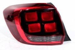 Lampa tył lewa Dacia Sandero II 2018 Lift 5D