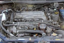 Silnik Mazda Premacy CP 2003 2.0D RF4F
