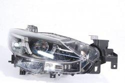 Reflektor prawy Mazda 6 GJ Lift 2017- (led)