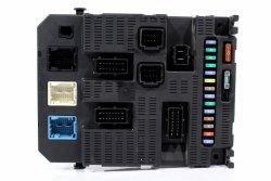 Skrzynka puszka bezpieczników Citroen C4 2007