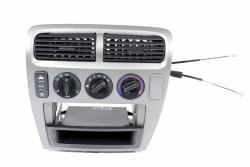 Panel sterowania nawiewu Honda Civic EU 2003