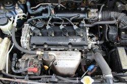 Silnik Nissan X-trail T30 2004 2.0i QR20