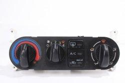Panel nawiewu klimatyzacji Nissan Almera N16 2004