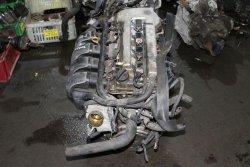 Sprzęgło tarcza docisk Toyota Avensis T25 2005 1.8VVTI 1ZZ