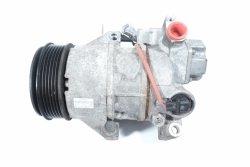 Sprężarka pompa klimatyzacji Toyota Yaris IIXP90 2009 1.0VVTI
