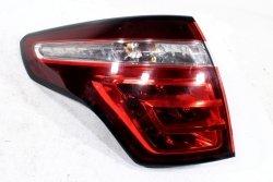 Lampa tył lewa Citroen C4 Picasso 2012 MPV