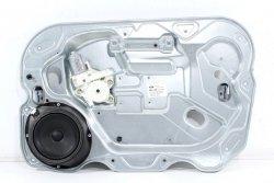Podnośnik szyby przód prawy Ford Focus C-MAX 2003-2007