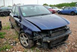 Sanki ława silnika Fiat Stilo 2002 1.9JTD