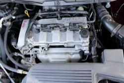 Głowica Mazda Premacy CP 1999 1.8i FP