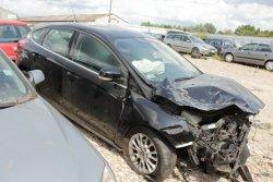 Silniczek wycieraczek tył Ford Focus MK3 2011