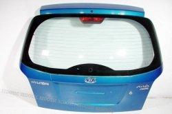 Klapa szyba tył Hyundai Atos Prime 2004 5D