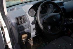 Konsola airbag sensor pasy Peugeot Expert II 2007 2.0HDI