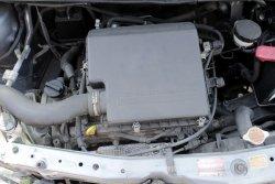 Silnik Daihatsu Sirion M3 2007 1.3i