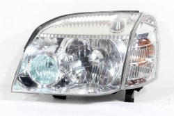 Reflektor lewy Nissan X-Trail T30 2001-2007