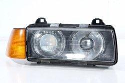 Reflektor prawy BMW 3 E36 1991-1998 Sedan
