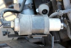 Pompa paliwa Rover 75 1998-2005 2.0D
