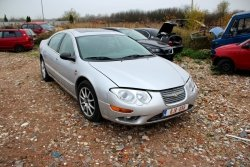 Zderzak przód Chrysler 300M 2002 2.7i V6 Sedan