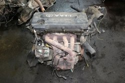 Silnik Toyota Avensis Verso 2002 2.0VVTI 1AZ-FE
