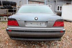 Zderzak tył BMW 7 E38 1994 Sedan (kolor: 269)