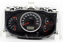 Licznik zegary Nissan Almera Tino V10 2000-2006 1.8i