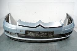 Zderzak przód przedni EYL Citroen C5 I Lift 2005 Liftback
