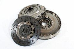 Koło dwumasowe sprzęgło Ford Focus MK3 2011 1.6TDCI