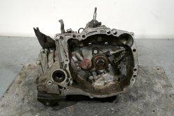 Skrzynia biegów JH3343 Renault Clio IV 2012- 1.2i 16V