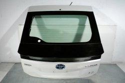 Klapa tylna tył Toyota Prius XW30 2009-2015