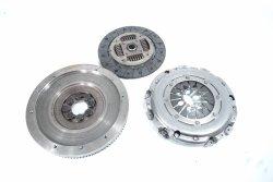 Sprzęgło koło zamachowe tarcza docisk Mazda 6 GG GY 2002-2007 2.0D RF5C