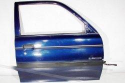 Drzwi przód prawe Mitsubishi L200 1996-2006 Pick Up