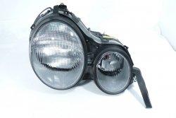 Reflektor prawy Mercedes E-Klasa W210 1995-2002