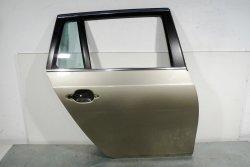 Drzwi tył tylne prawe BMW 5 E60 2003-2010