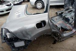 Błotnik tył prawy Volkswagen Touareg 7P 2012 (Kod lakieru: LM7W)
