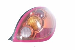 Lampa tył prawa Nissan Almera N16 2003-2007 Lift Hatchback 5-drzwi