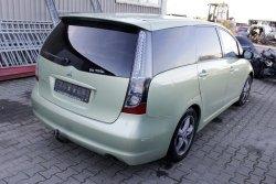 Klapa tył Mitsubishi Grandis 2004