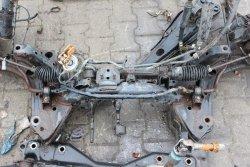 Sanki wózek ława silnika Mazda MPV 2002 2.3i L3